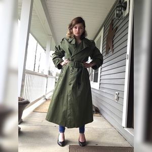 for Jet Trench MenBurberry®Private Swag Coats fbyvY76g